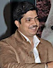 Sanjeev Kapoor's photo - CEO of Scorpio Events Management
