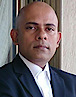 Sankar Chakraborti's photo - CEO of SMERA Ratings