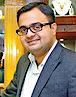 Sankar Sen's photo - Managing Director of Senco Gold