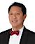 Santa J. Ono's photo - President of University of Cincinnati