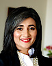 Schauna Chauhan's photo - CEO of Parle Agro