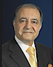 Seifi Ghasemi's photo - Chairman & CEO of Air Products