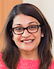 Sejal Shah Gulati's photo - President of Time Inc. India