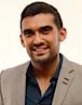 Shahzil Amin's photo - Founder & CEO of Blue Track Media