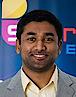 Shan Pesaru's photo - Founder & CEO of Sharp Hue Web Design