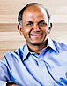 Shantanu Narayen's photo - President & CEO of Business Catalyst