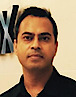 Sharad Prakash's photo - President of Medsight