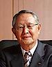 Shiro Hori's photo - President of Makita