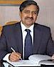 Shri B. C. Tripathi