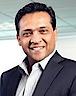 Shridhar Mittal's photo - CEO of Zimperium