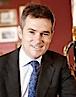 Simon Emeny's photo - CEO of Fuller's