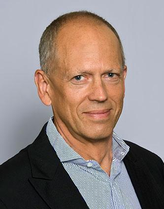 Simon Yencken