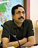 Sitaram Agrawal's photo - Managing Director of Sarthak Entertainment