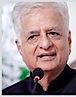 slam Fakih's photo - President of Konkan Muslim Education Society's