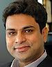 Sridhar Pinnapureddy's photo - Founder & CEO of CTRLS