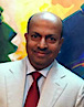 Srinivasa Venkatappa's photo - CEO of Visafone