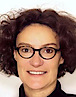 Stéphanie Savel's photo - President of WiSEED