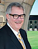 Steadman Upham's photo - President of TU