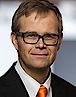 Stefan Lampa's photo - CEO of KUKA Roboter