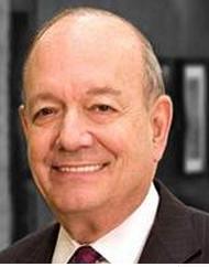 Stephen J. Friedman