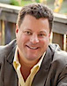 Stephen Turner's photo - General Manager of Socialtext