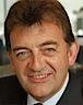 Steve Mogford's photo - CEO of United Utilities