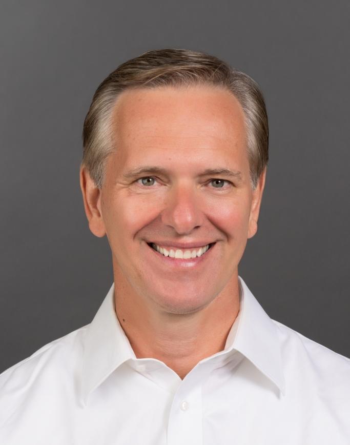 Steve Moss's photo - President of Oregon Live