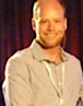 Steve Taylor's photo - CEO of Resolver