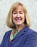 Sue Thomas's photo - CEO of Nystrom Education