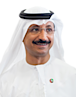 Sultan Ahmed Bin Sulayem's photo - Chairman & CEO of DP World