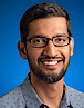 Sundar Pichai's photo - CEO of Google