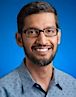 Sundar Pichai's photo - Managing Director of Android