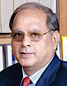 Suresh Vazirani's photo - Managing Director of Erba Mannheim