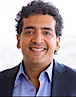 Syed Mohamed's photo - CEO of Marcotte Systems