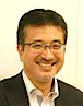 Takayuki Sekitori's photo - CEO of VAIO
