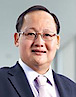Tan See Leng's photo - CEO of IHH