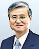 Tatsuo Higuchi's photo - President & CEO of Otsuka