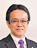 Teruhisa Ueda's photo - President & CEO of Shimadzu
