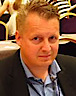 Tom Van Roon's photo - General Manager of East Total Logistics