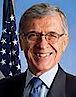 Tom Wheeler's photo - Chairman & CEO of FCC