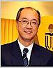 Tony F Chan's photo - President of HKUST