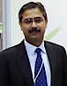 Umesh Balani's photo - CEO of Rotomag
