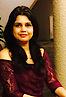 Pooja Mohan's photo - Director of Enfactum