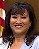 Valerie F. Davis's photo - President of Fresno Unified School