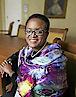 Valerie Smith's photo - President of Swarthmore College