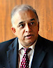Vijay Dube's photo - President & CEO of Elliptic Technologies