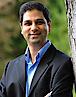 Vijay Shah's photo - President & CEO of V2Solutions