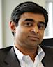 Vijay Vaidyanathan's photo - CEO of Optimal Asset Management