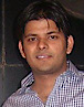 Vikash Khetan's photo - CEO of Couponzguru