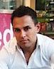 Vincent Mckevitt's photo - Founder of Tossed